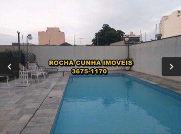 Cobertura 3 quartos à venda São Paulo,SP Lapa - R$ 1.200.000 - VENDA4504COBE - 27