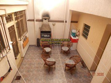 Casa 3 quartos à venda São Paulo,SP - R$ 900.000 - VENDACASA5305 - 15