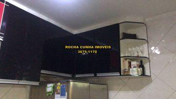 Casa 3 quartos à venda São Paulo,SP - R$ 700.000 - VENDA1927SOBRADO - 2