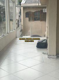 Casa 3 quartos à venda São Paulo,SP - R$ 700.000 - VENDA1927SOBRADO - 8