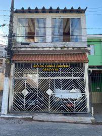 Casa 3 quartos à venda São Paulo,SP - R$ 700.000 - VENDA1927SOBRADO - 14