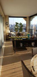 Apartamento 4 quartos à venda São Paulo,SP - R$ 3.360.000 - VENDA4747 - 2