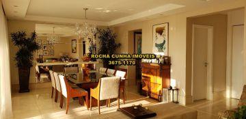 Apartamento 4 quartos à venda São Paulo,SP - R$ 3.360.000 - VENDA4747 - 3