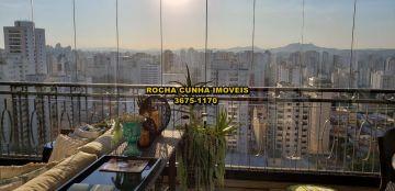 Apartamento 4 quartos à venda São Paulo,SP - R$ 3.360.000 - VENDA4747 - 7