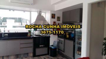 Cobertura 2 quartos à venda São Paulo,SP - R$ 1.620.000 - venda4262 - 5