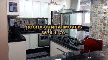 Cobertura 2 quartos à venda São Paulo,SP - R$ 1.620.000 - venda4262 - 6