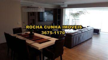 Cobertura 2 quartos à venda São Paulo,SP - R$ 1.620.000 - venda4262 - 10