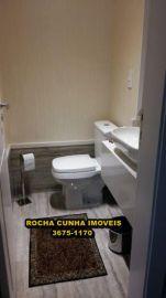 Cobertura 2 quartos à venda São Paulo,SP - R$ 1.620.000 - venda4262 - 13