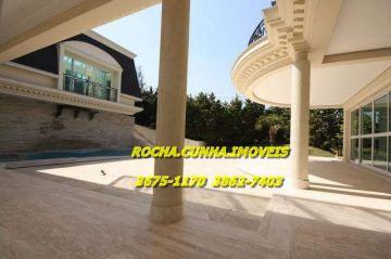 Casa em Condomínio 6 quartos à venda Santana de Parnaíba,SP - R$ 15.000.000 - VENDA6384 - 8