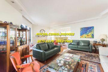 Apartamento 4 quartos à venda São Paulo,SP - R$ 2.100.000 - VENDA4755 - 3