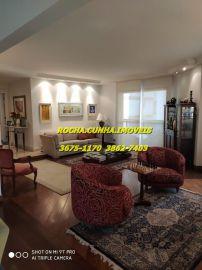 Apartamento 4 quartos à venda São Paulo,SP - R$ 2.100.000 - VENDA4755 - 4