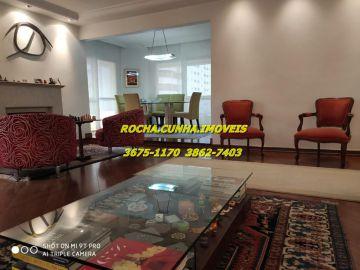 Apartamento 4 quartos à venda São Paulo,SP - R$ 2.100.000 - VENDA4755 - 8
