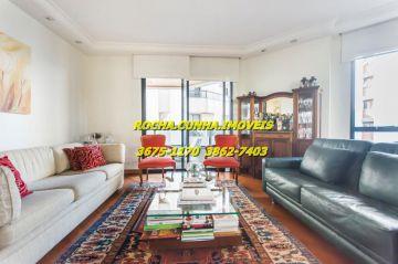 Apartamento 4 quartos à venda São Paulo,SP - R$ 2.100.000 - VENDA4755 - 11