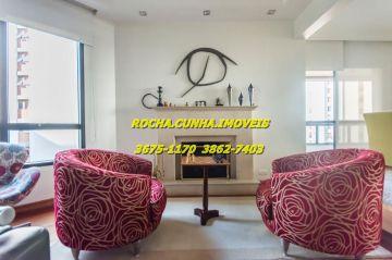 Apartamento 4 quartos à venda São Paulo,SP - R$ 2.100.000 - VENDA4755 - 13