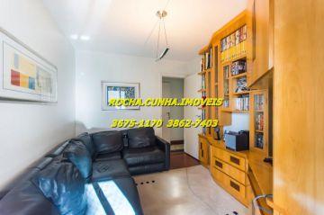 Apartamento 4 quartos à venda São Paulo,SP - R$ 2.100.000 - VENDA4755 - 16