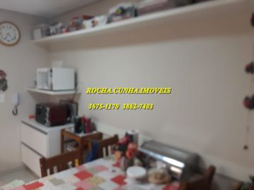 Apartamento 2 quartos à venda São Paulo,SP - R$ 500.000 - VENDA3030 - 2