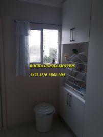 Apartamento 2 quartos à venda São Paulo,SP - R$ 500.000 - VENDA3030 - 5