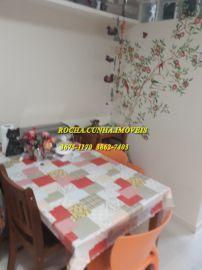 Apartamento 2 quartos à venda São Paulo,SP - R$ 500.000 - VENDA3030 - 6