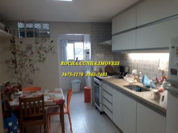 Apartamento 2 quartos à venda São Paulo,SP - R$ 500.000 - VENDA3030 - 9