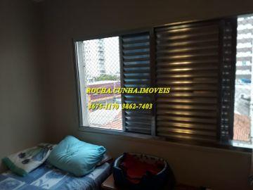 Apartamento 2 quartos à venda São Paulo,SP - R$ 500.000 - VENDA3030 - 11