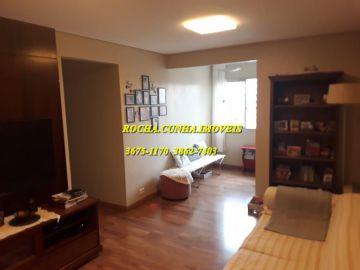 Apartamento 2 quartos à venda São Paulo,SP - R$ 500.000 - VENDA3030 - 19