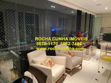 Apartamento 3 quartos à venda São Paulo,SP - R$ 4.000.000 - VENDA0751 - 7