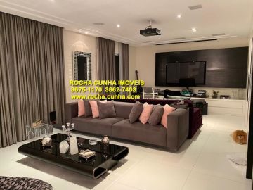 Apartamento 3 quartos à venda São Paulo,SP - R$ 4.000.000 - VENDA0751 - 9