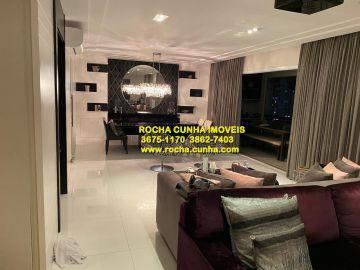Apartamento 3 quartos à venda São Paulo,SP - R$ 4.000.000 - VENDA0751 - 11