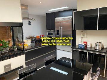 Apartamento 3 quartos à venda São Paulo,SP - R$ 4.000.000 - VENDA0751 - 12