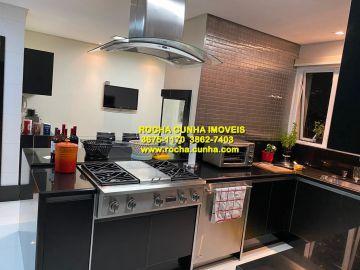 Apartamento 3 quartos à venda São Paulo,SP - R$ 4.000.000 - VENDA0751 - 14