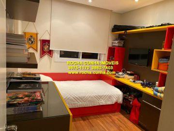 Apartamento 3 quartos à venda São Paulo,SP - R$ 4.000.000 - VENDA0751 - 16