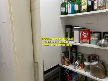 Apartamento 3 quartos à venda São Paulo,SP - R$ 4.000.000 - VENDA0751 - 28