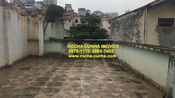 Casa 2 quartos à venda São Paulo,SP Perdizes - R$ 680.000 - VENDA2762 - 8
